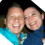 Ehepaar Landoll - Inhaber Gleis 3